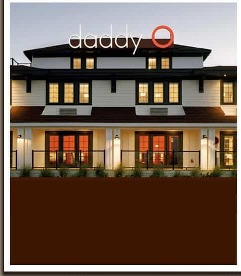 daddy o restaurant and hotel